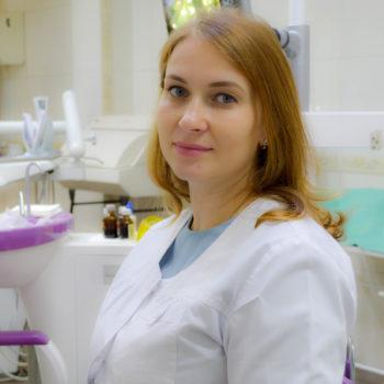 Логвиненко Галина Николаевна