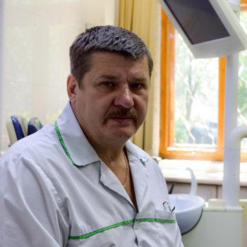 Носковский Юрий<br /> Иванович