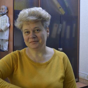 Носковская Наталья Трофимовна