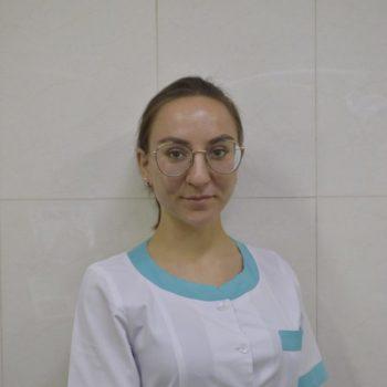 Головнина Татьяна Алексеевна