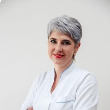 Шевцова Елена Витальевна